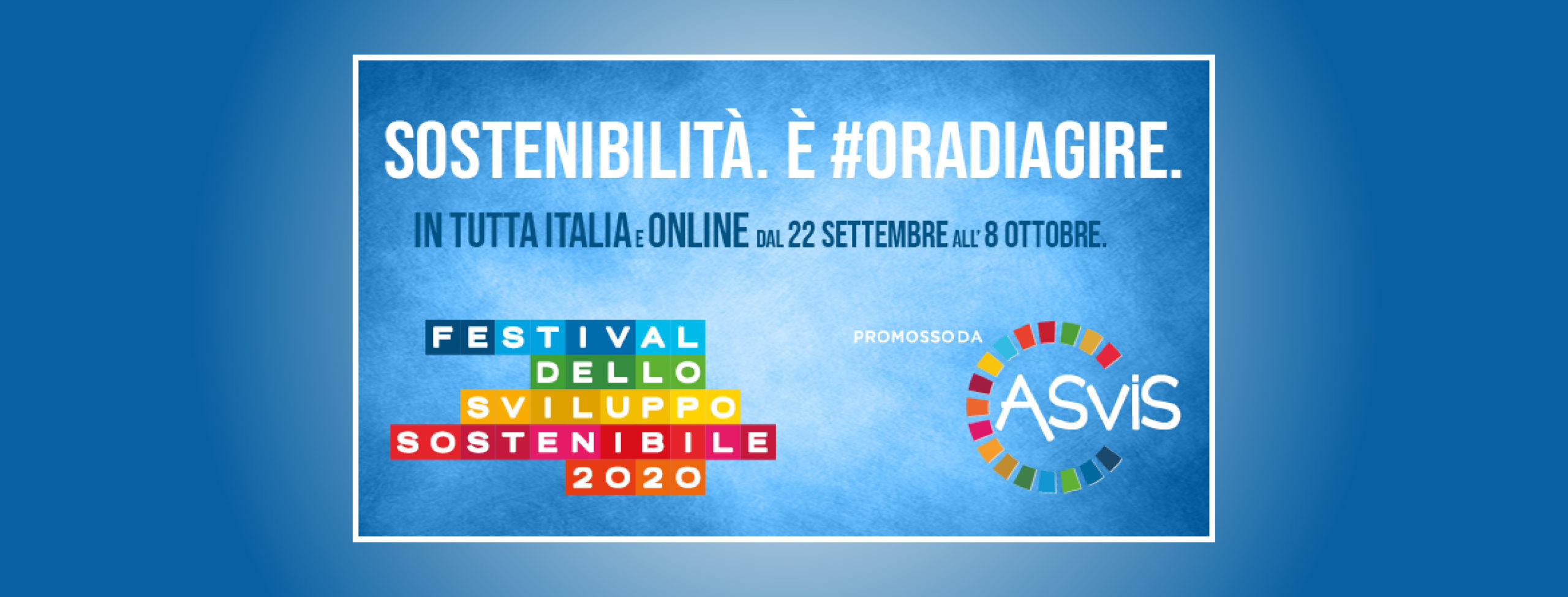 Festival of Sustainable Development